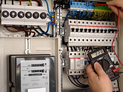 Haustechnik Gigl - Elektrotechnik